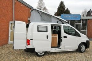 nissan nv200 camper projects to try pinterest buses. Black Bedroom Furniture Sets. Home Design Ideas