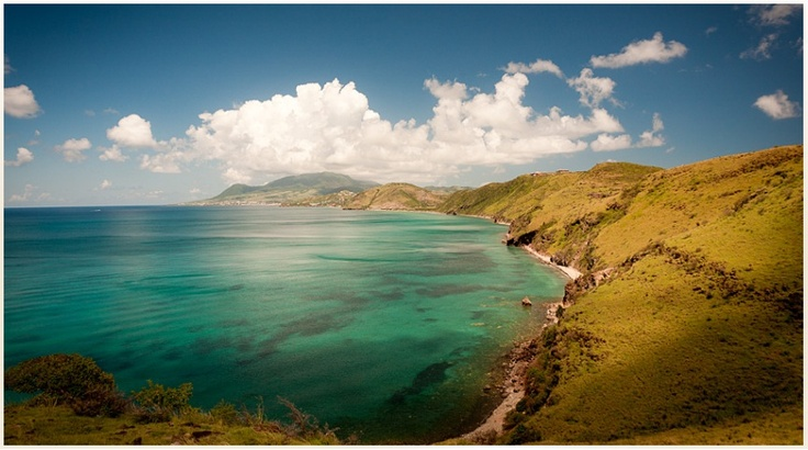 St. Kitts and Puerto Rico - How I saved $500+ off the cost of my flight by spending money I already planned to spend