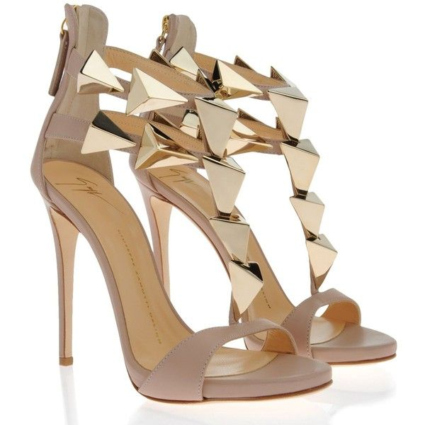 Sandals Women ($1,450) ❤ liked on Polyvore i can only dream of the say i own these omg