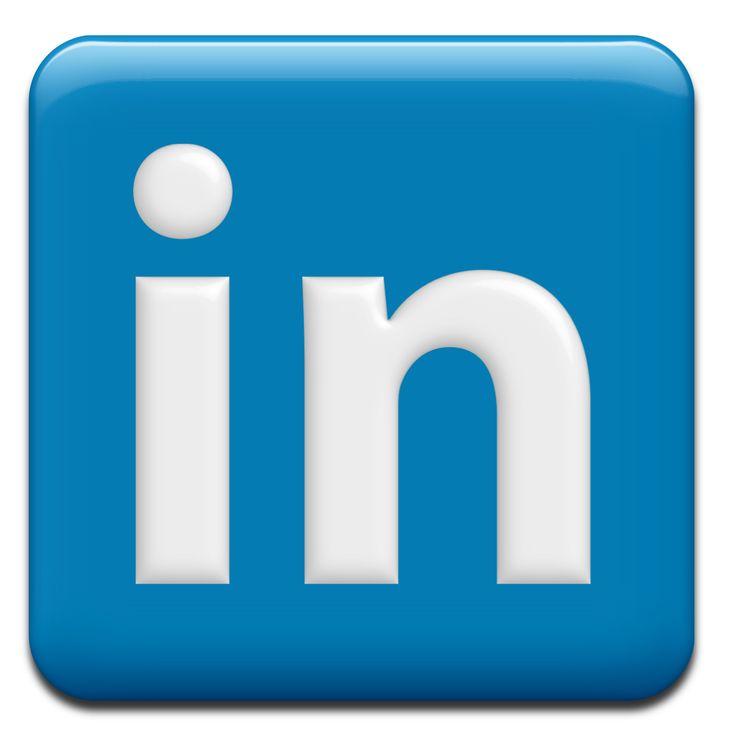 """Link"" with us on LinkedIn:  https://www.linkedin.com/profile/public-profile-settings?trk=prof-edit-edit-public_profile"