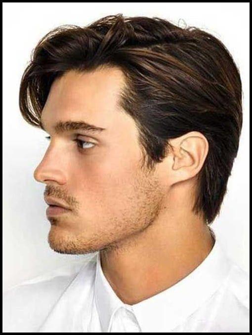 Mid Haarschnitt für Männer | Männer Frisuren | Pinterest ...