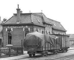 Station Noordwolde