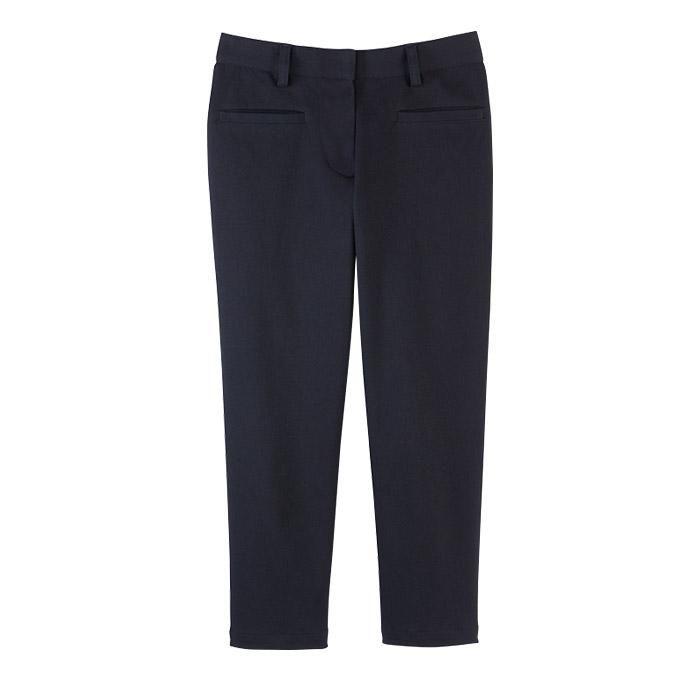 Anna Black Capri Pants - Quality Fashion by #AVON