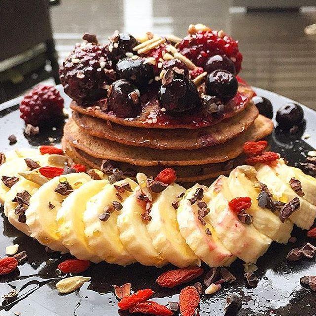 naked seeds whole food pancake mixes instagram nakedseedsco nichify username