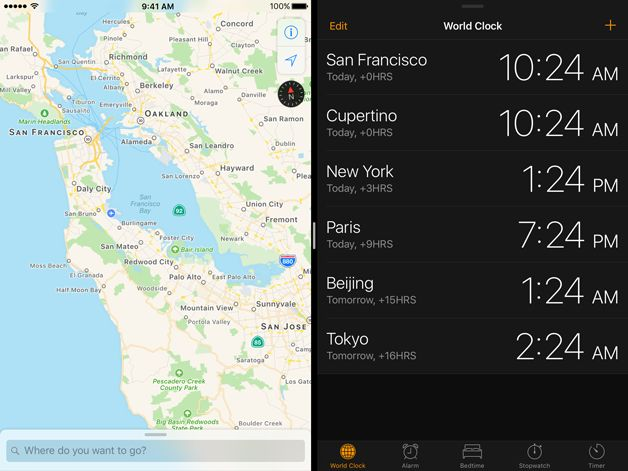 Multitasking - Features - iOS Human Interface Guidelines