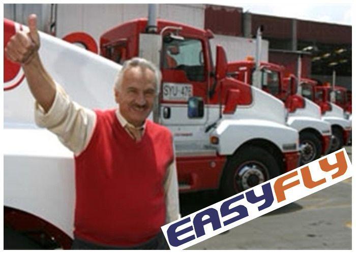 El dueño de Envía, se quedó con el control de EasyFly  Por: Las2orillas  Febrero 06, 2018   -- El excongresita Henry Cubides aumentó su participación al 85%, y entra a jugar duro en el negocio de transporte de pasajeros y mensajería