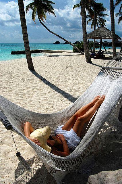 "Relax - CARIBBEAN """