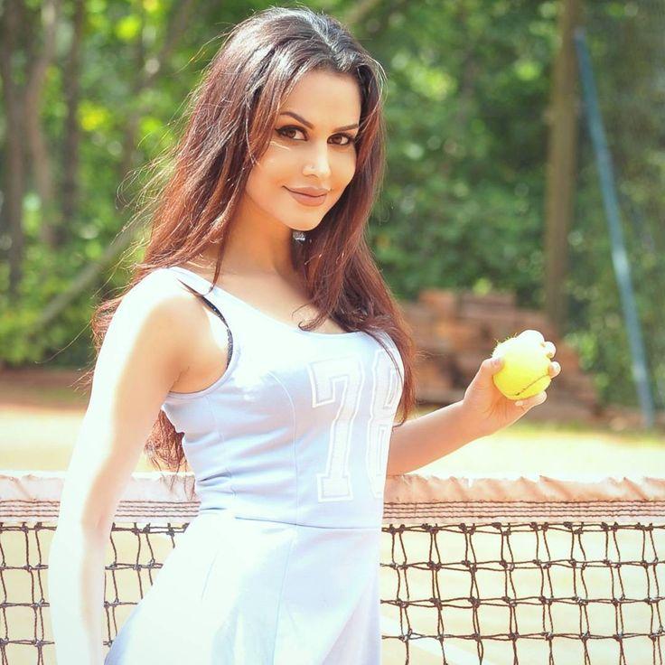 Leyla moaser tennis