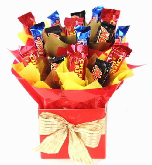 The 25 best easter hampers ideas on pinterest easter bonnets choc trio easter hamper easter coupons gifts choclate negle