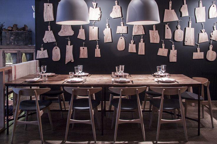 Restaurante Aire en Madrid   Slow Food