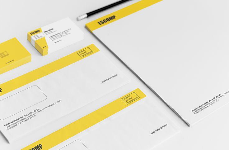 ESCOMP KOMPRESÖR için yaptığımız Kurumsal Kimlik Tasarımı #WebTasarım #Kreatif #ReklamAjansı #İstanbul #Seo #Tasarım #Markalaşma #Ajans #Agency #Creative  #Maslak #AnadoluYakası #Adwords #KurumsalKimlik #KatalogTasarımı #AfişTasarımı #PosterTasarımı #TanıtımFilmi  #ReklamÇekimi #SosyalMedya #Design #Hosting #Marketing #GraphicDesign #WebsiteDesign #DigitalMarketing #WebsiteDevelopment  #Branding #SocialMedia #Responsive #WebDesign #CorporateWebDesign