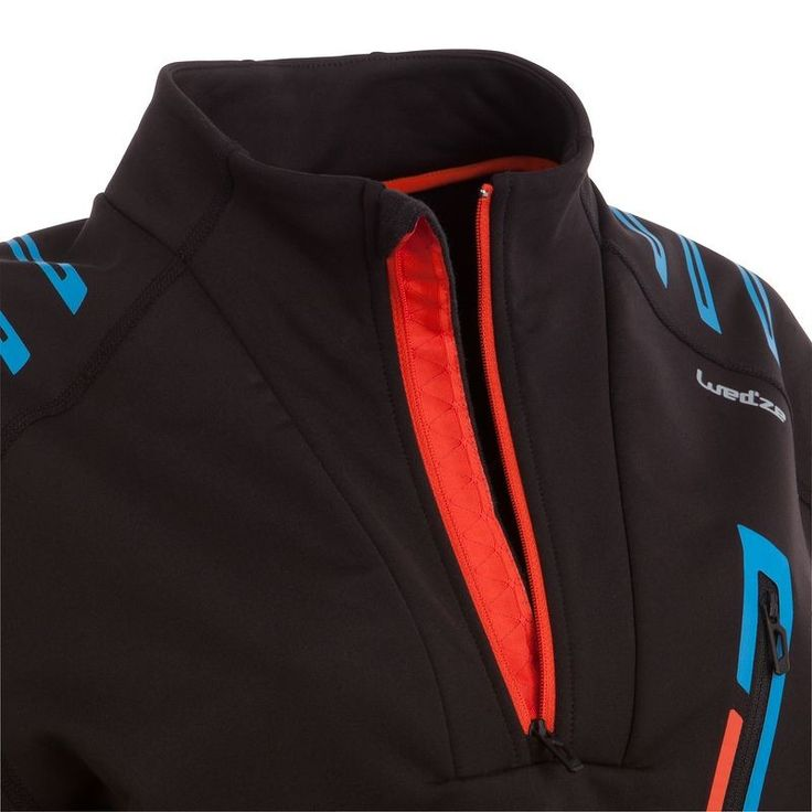 SOUS-VESTE SKI MID STRETCH WED'ZE - Sous-veste Vêtements - Decathlon