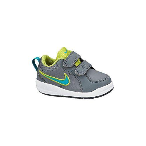 Nike Kaishi Schuhe white-white-wolf grey 47