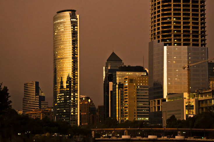 Santiago de Chile - Page 4 - SkyscraperCity