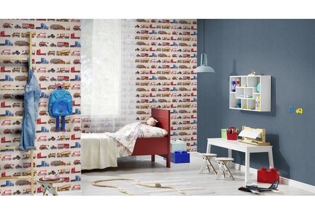 die besten 17 ideen zu kinderzimmer tapete auf pinterest. Black Bedroom Furniture Sets. Home Design Ideas