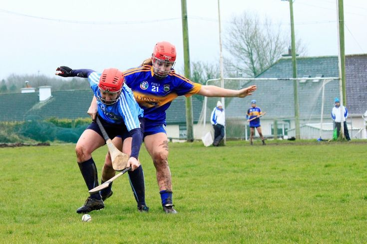 MIXED BAG OF RESULTS FOR DUBLIN CAMOGIE'S TWO ADULT TEAMS IN THE LITTLEWOODS IRELAND CAMOGIE LEAGUES