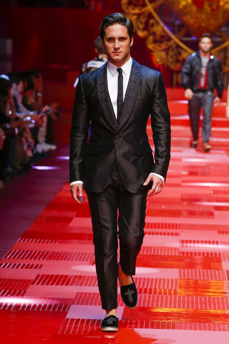 107 Best Dolce Amp Gabbana Spring Summer 2018 Men S Fashion