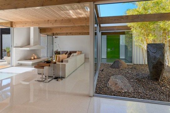 Leff/Florsheim House Palm Springs,CA. | Go Outside MCM
