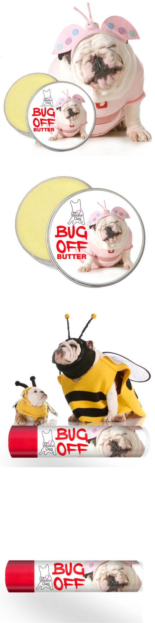 Best 20 bug off ideas on pinterest the bug natural bug skin and coat care 134791 bulldog bug off butter bug banishing balm in tins and vtopaller Images