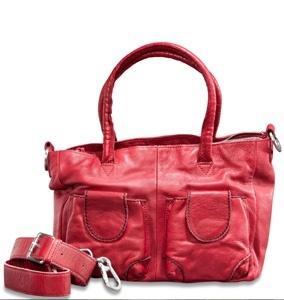 Liebeskind Berlin Fee 2D leather pink