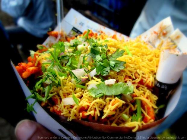 Shaukin Bhel ,Nashik (Read more http://justnashik.com/2012/12/20/just-nashik-food-guide-best-food-to-eat-before-the-doomsday-in-nashik/)