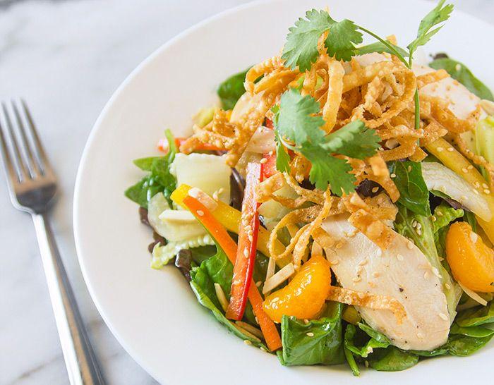 Salad cream recipe tom kerridge recipes
