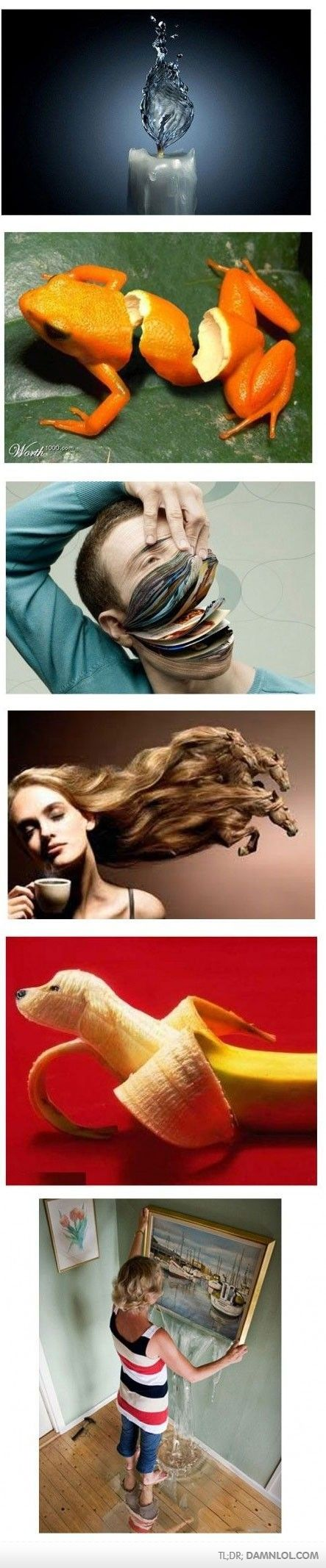 cool photoshop pictures