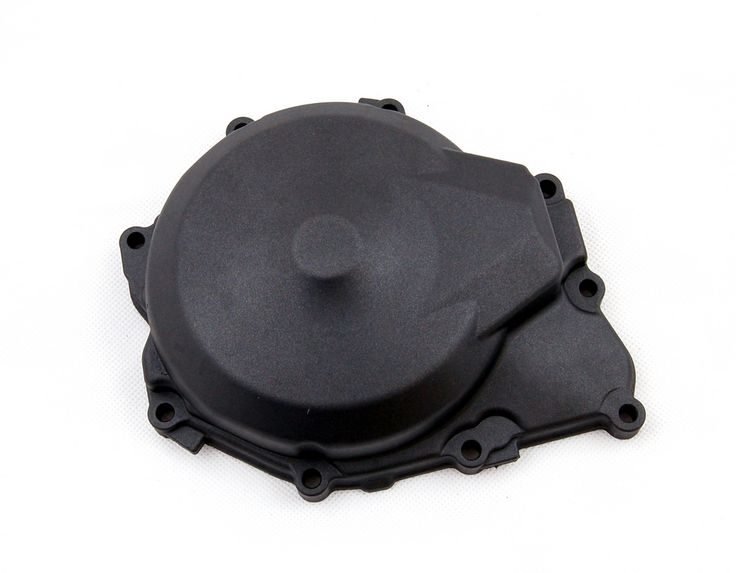 Mad Hornets - Stator Cover Yamaha YZF R6 (2006-2011), $79.99 (http://www.madhornets.com/stator-cover-yamaha-yzf-r6-2006-2011/)