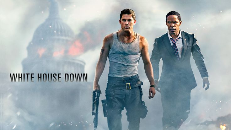 White House Down House for Filming Resemblance  This article shows whyb Los Angeles is famed as movie locations especially in the movie White House Down: http://ezinearticles.com/?White-House-Down-House-for-Filming-Resemblance&id=8132363