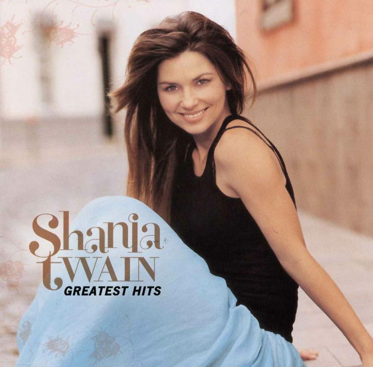 Shania Twain Greatest Hits  Man! I Feel Like A Woman!  That Don't Impress Me Much  I'm Gonna Getcha Good! ❤️Forever And For Always❤️