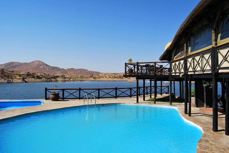 lake oanob resort | Lake Oanob Resort - Namibia Tourism Directory