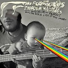 """Dark Side of the Moon ~ The Flaming Lips, Stardeath and White Dwarfs featuring Henry Rollins and Peaches.  Wow, more than just a cover song but a whole album covered.  It hits way more than it misses and is a refreshing take on a timeless classic.  I can't get enough of this album's """"Great Gig in the Sky""""  and also really appreciate Henry Rollins doing the speaking parts.Neo-Classic!"""