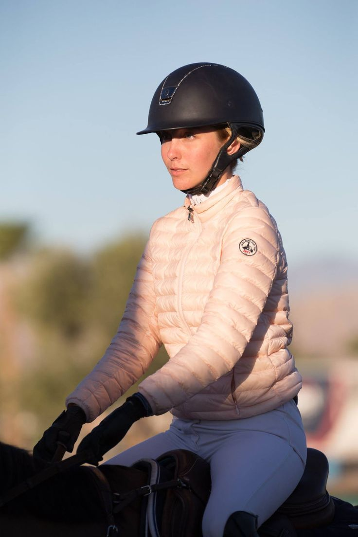 sophiestclair: Moments from HITS Thermal Desert... - Blondie in Breeches