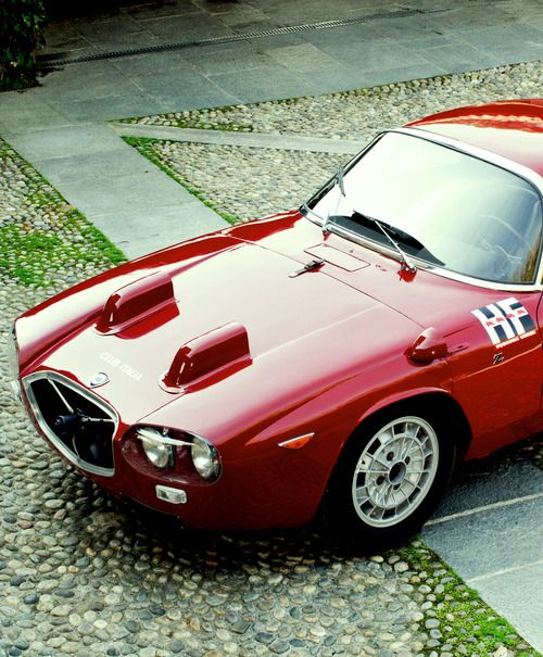 1000+ Images About Zagato On Pinterest