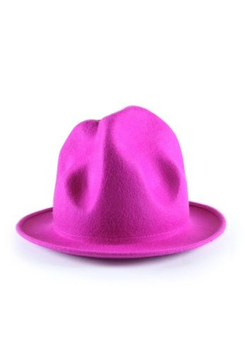 "Vivienne Westwood ""Mountain Hat"" in pink"