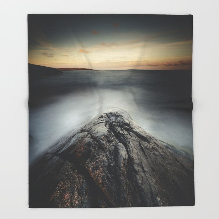 I´m a collider Throw Blanket by HappyMelvin | Society6