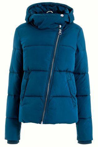 Buy Short Padded Jacket online today at Next: Australia