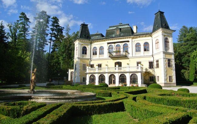 Najkrajšie na Slovensku