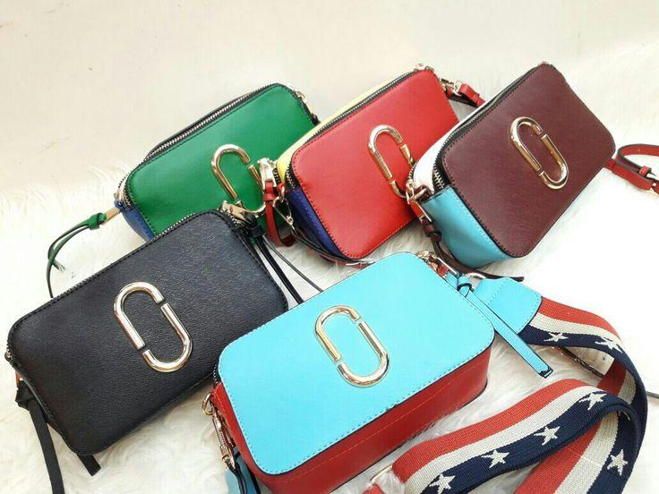 Promo Tas Fashion Gucci 6996 19x7x12 135rb