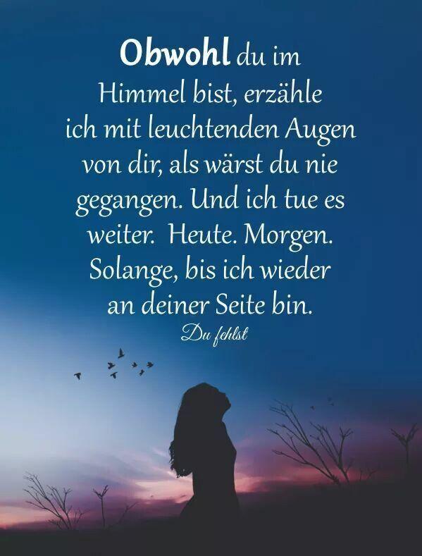 – #himmel, #himmel #TraurigZitatedeutsch #TraurigZ…