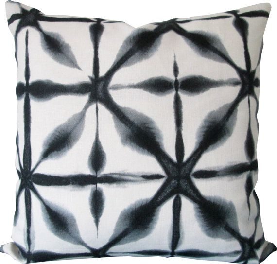 High End Designer Throw Pillows Part - 20: High End Designer Decorative Pillow By KLineDeco On Etsy