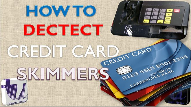 """How to Detect and Avoid Credit Card Skimmers? Well the GREAT NEWS is that there is an easy solution to get rid of such unwanted happenings. The CEO of SparkFun, Nate Seidle, partnered with programmer Nick Poole to develop a mobile application """"Skimmer Scanner."""" This free, open-source Android app is built to detect credit card skimmers that are used most popularly in the area around your phone, specifically at a petrol / gas station."""