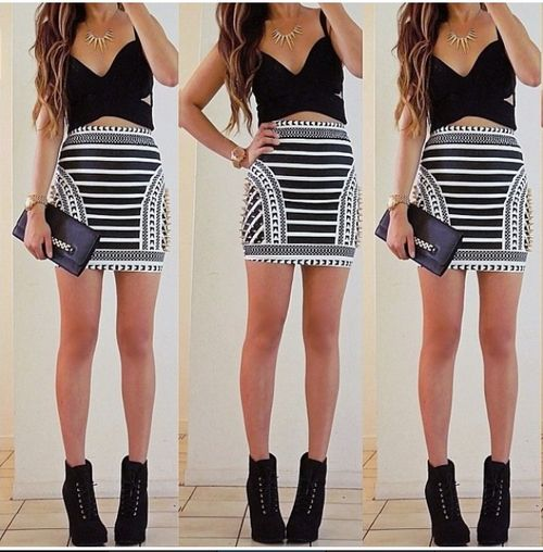 Tumblr party outfits pictures