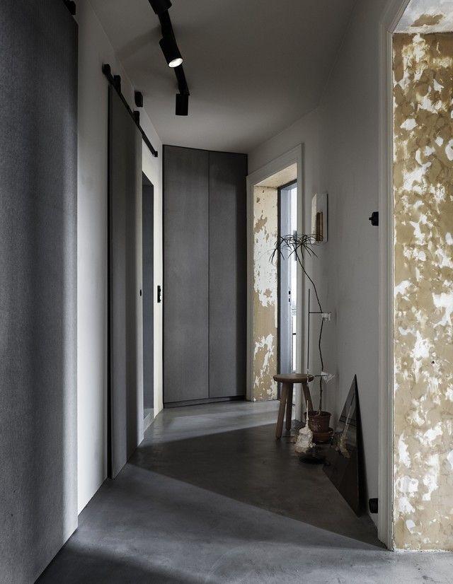 Interiors – Magnus Mårding - LINKDECO