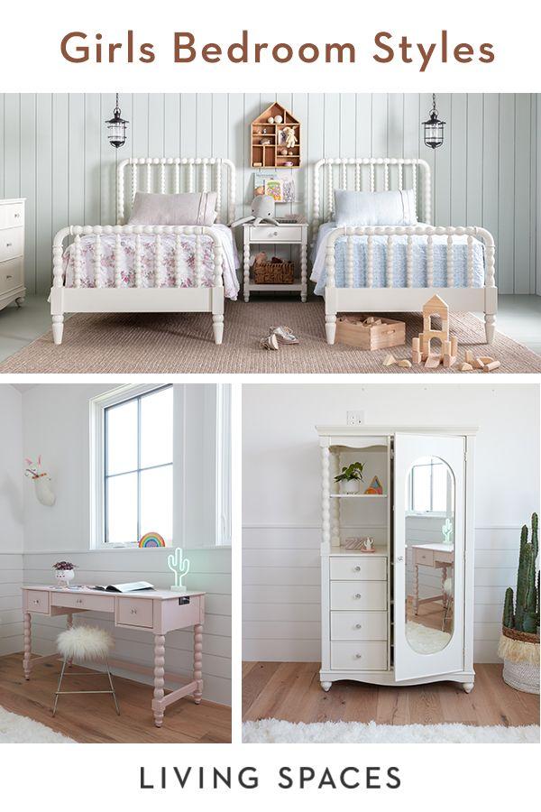 Fresh Fun Styles For Girls Bedrooms Big Girl Bedrooms Girl Bedroom Decor Girl Bedroom Designs