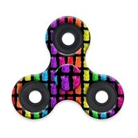 SPINNERS squad fidget toys