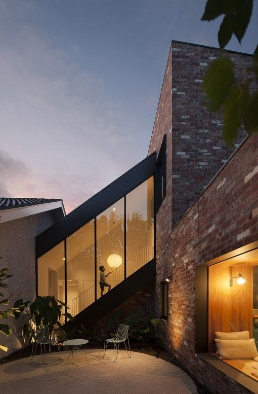 Hertford Street House | Clare Cousins Architects                                                                                                                                                                                 More
