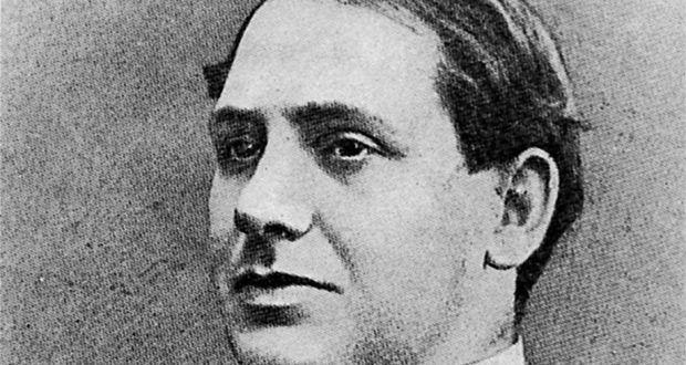 Tom Kettle, Irish Patriot, Essayist, Poet and British Soldier, died 100 years ago on September 9th