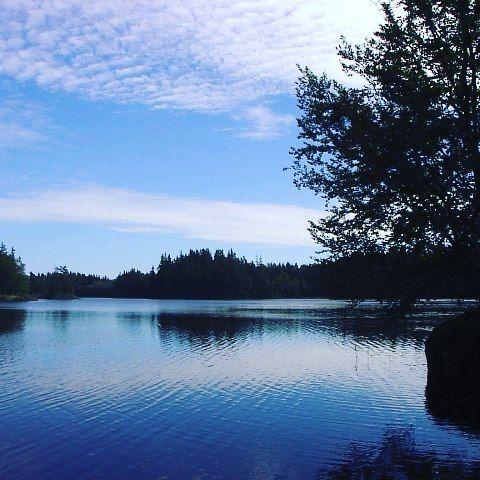 #sverige #schweden #natur #see #sjö