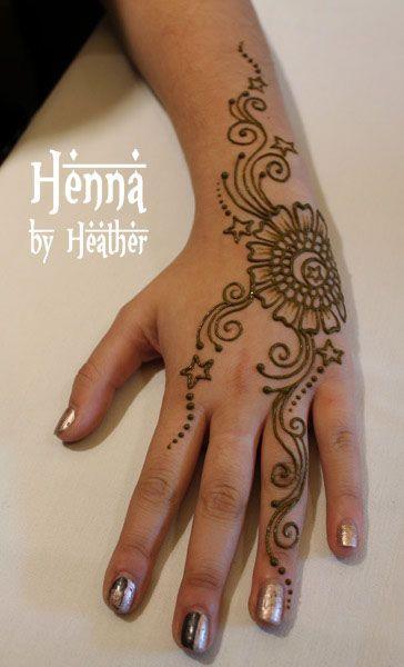 Best 25 Cute Henna Tattoos Ideas On Pinterest  Cute
